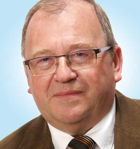 Michel Tondeur - Section MR de Rebecq