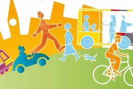 La mobilité - L'avis de la section MR de Rebecq